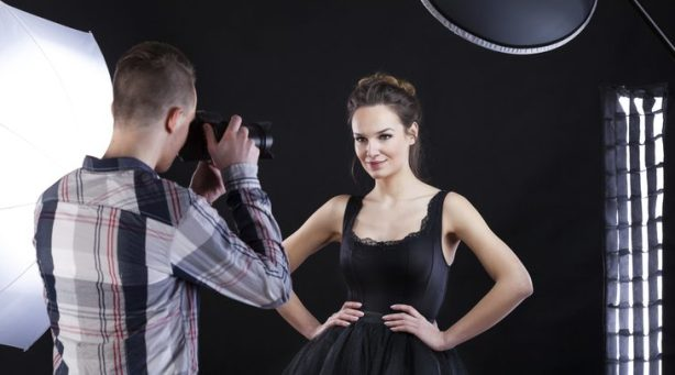female modeling tips