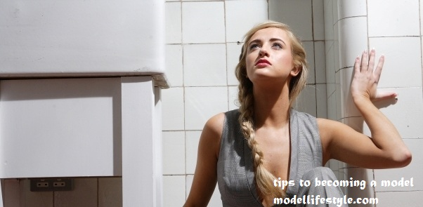tips to becoming a model
