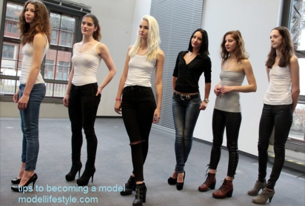 Important tips to becoming a model – Practical modeling advice